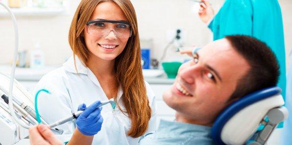 -60% в стоматологии «Мультидент»
